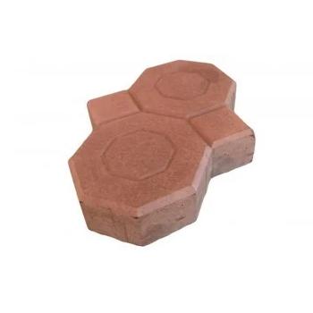 Плитка «Восьмиугольник» Размер: 285х230х60;