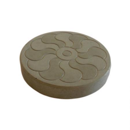 Плитка «Коло круг» Размер: 250х250х45;